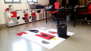 Mailand | Teppich Printer, Teppich Druck & Schmutzfang-Matten