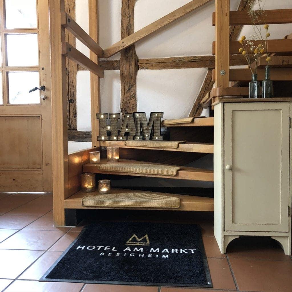 Hotel   Teppich Printer, Teppich Druck & Schmutzfang-Matten