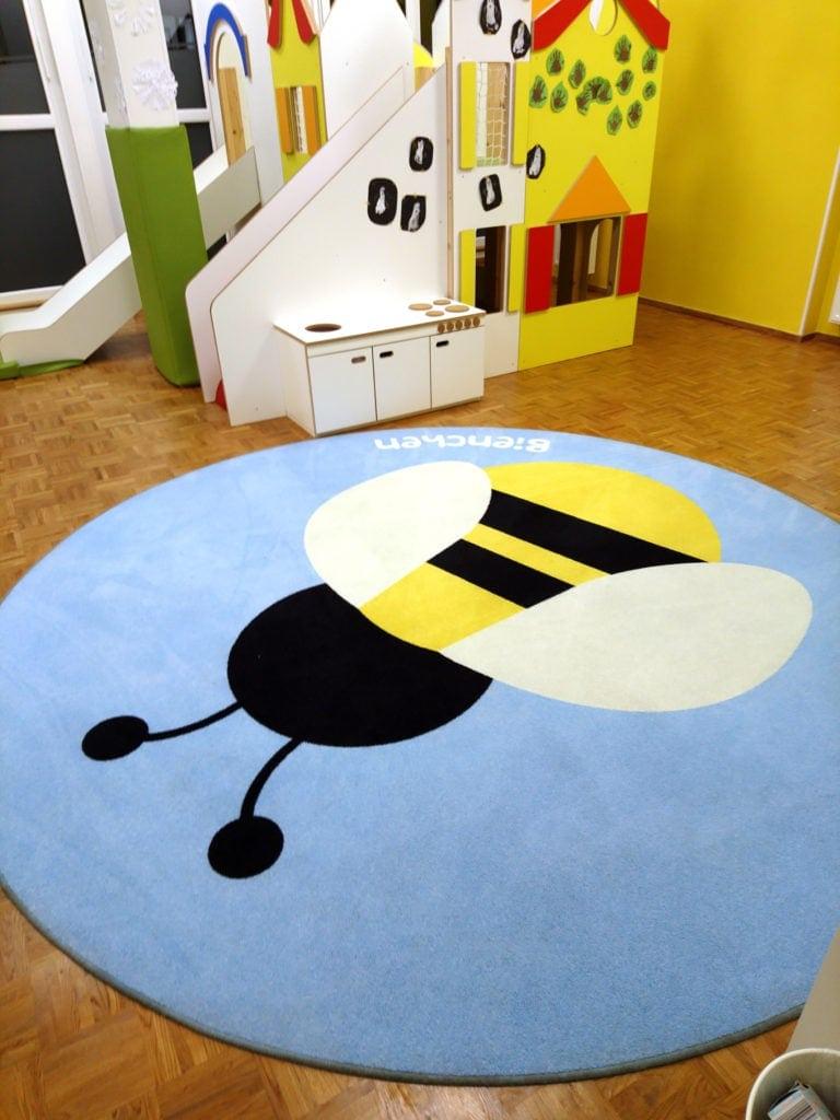Kitas | Teppich Printer, Teppich Druck & Schmutzfang-Matten
