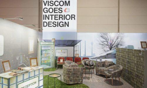 Viscom 2020 Photofabrics