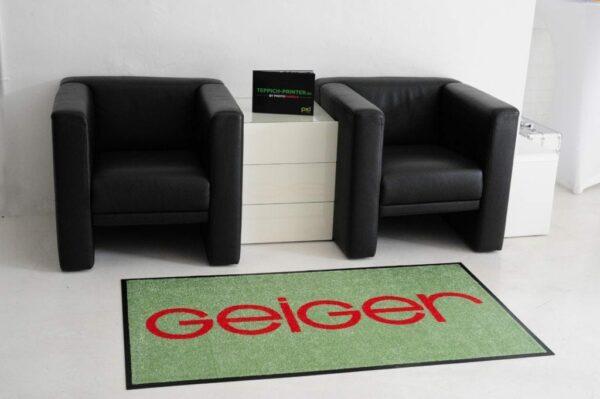 Schmutzfangmatten | Teppich Printer, Teppich Druck & Schmutzfang-Matten